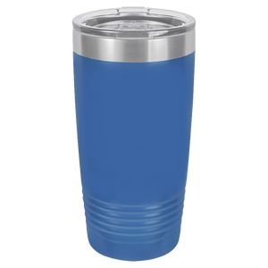 Engraved 20oz Tumbler