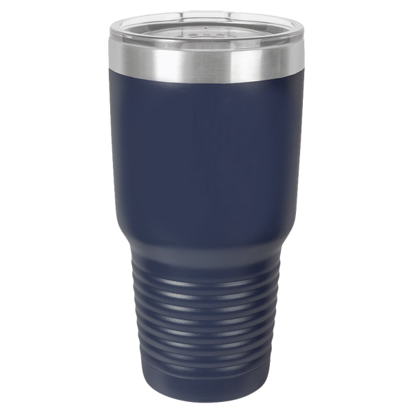 Engraved 30oz Tumbler