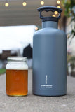 Groomsman Growlers