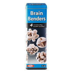 Ideal Brain Benders