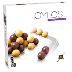 Gigamic Pylos Board Game