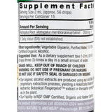 Nature's Answer Astragalus Root - 1 Fl Oz