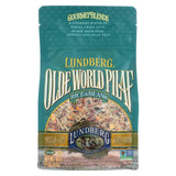 Lundberg Family Farms Olde World Pilaf Rice And Beans - Case Of 6 - 16 Oz.
