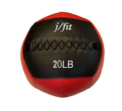 Soft Wall Ball, Medicine Ball, Strength & Conditioning WODs - Plyometric & Core Training, Cardio Workouts for Muscle Building, Balance - Ideal for Squats, Lunges, Partner Toss, Slam