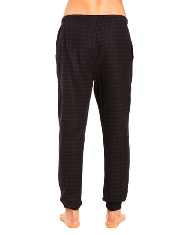 Checks - Black-Fig
