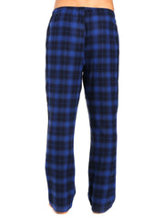 Plaid Blue-Navy
