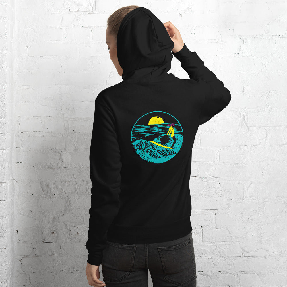 Surf & Do Good Hoody
