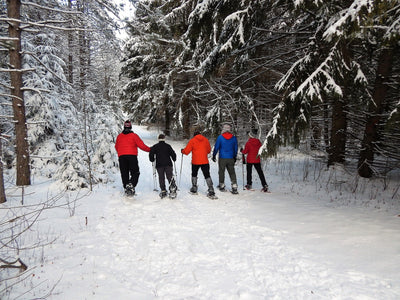 Snowshoe Club