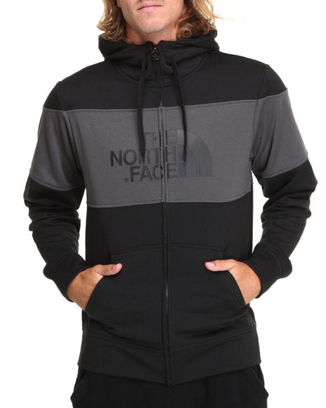 M's TNF Peak Dome Full Zip
