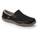 Men's Wearabout Moc Slippers Black