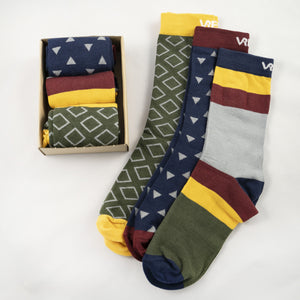SocksBox ColourFALL