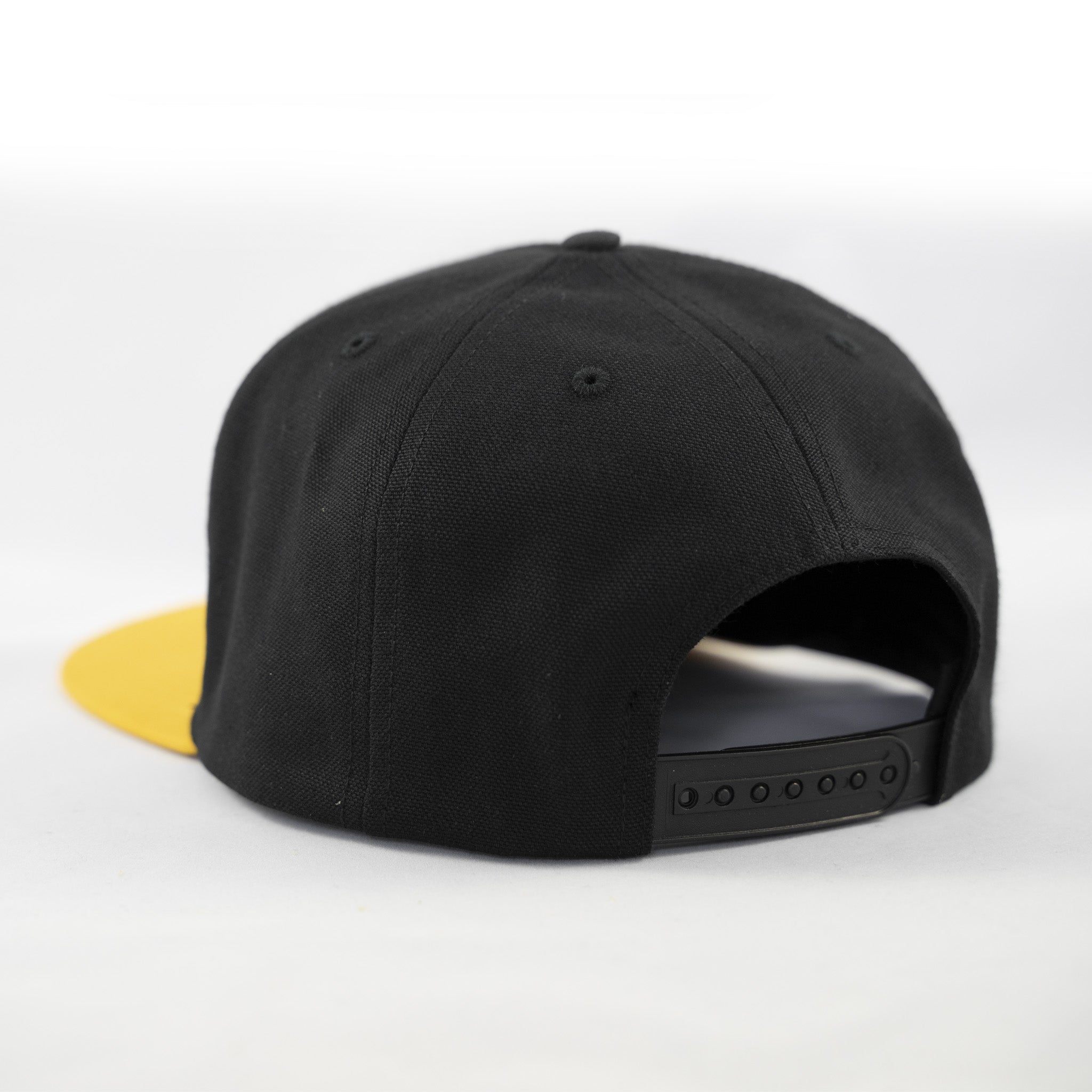 SB Cap 5P - Black Patch