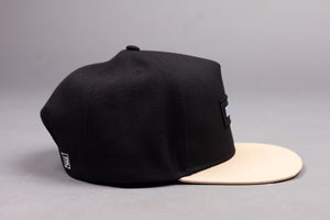 SB Cap Mefjus Patch