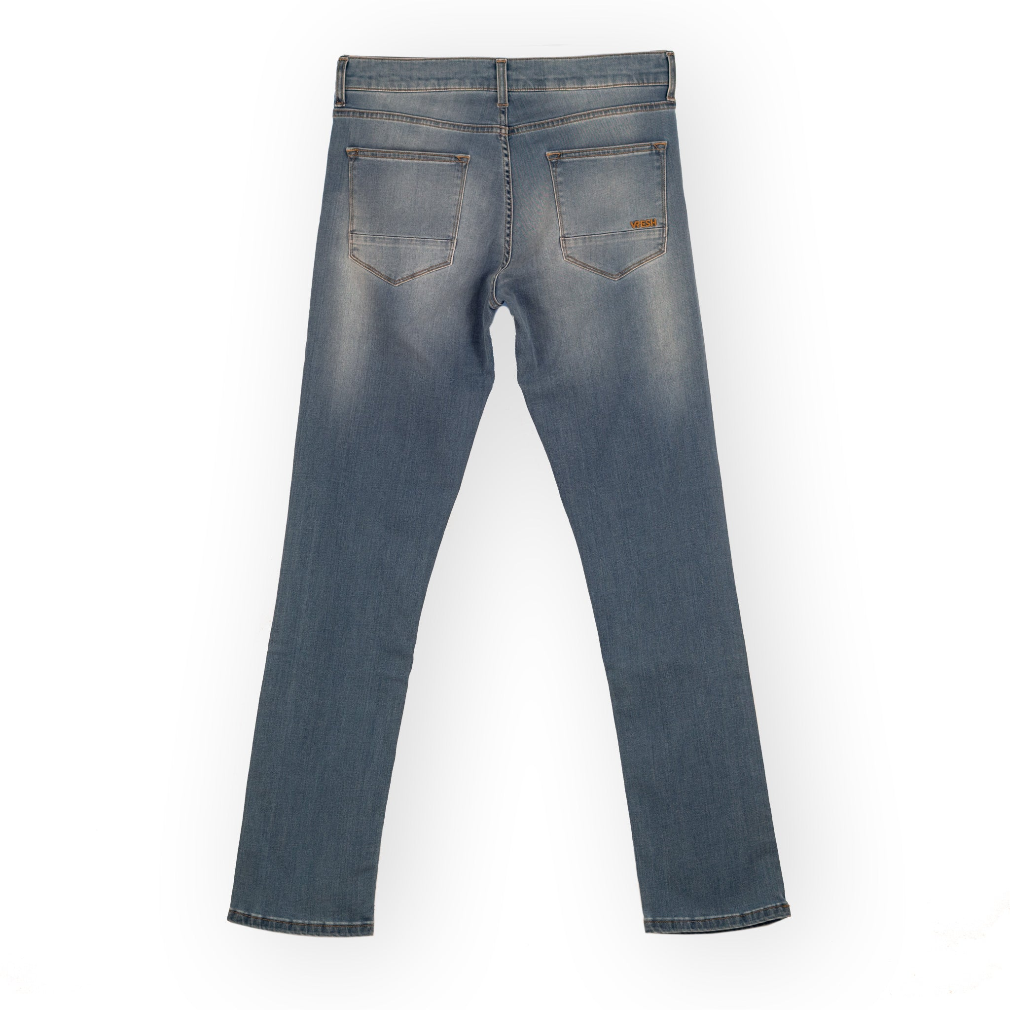 Vresh Jeans 2.0, Light-washed, REGULAR FIT