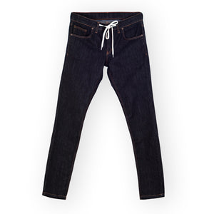 Vresh Jeans 2.0, Denim-blue, SLIM FIT