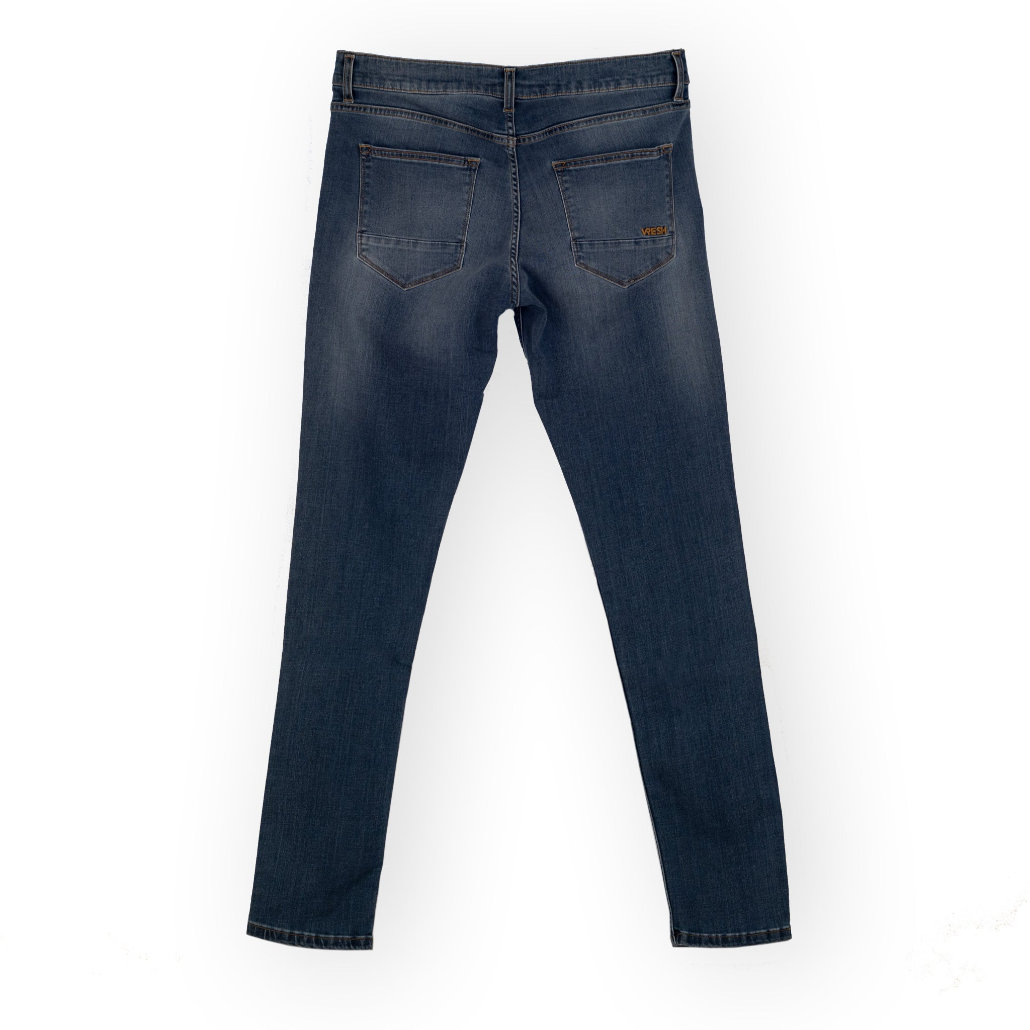 Vresh Jeans 2.0, Mid-washed, SLIM FIT