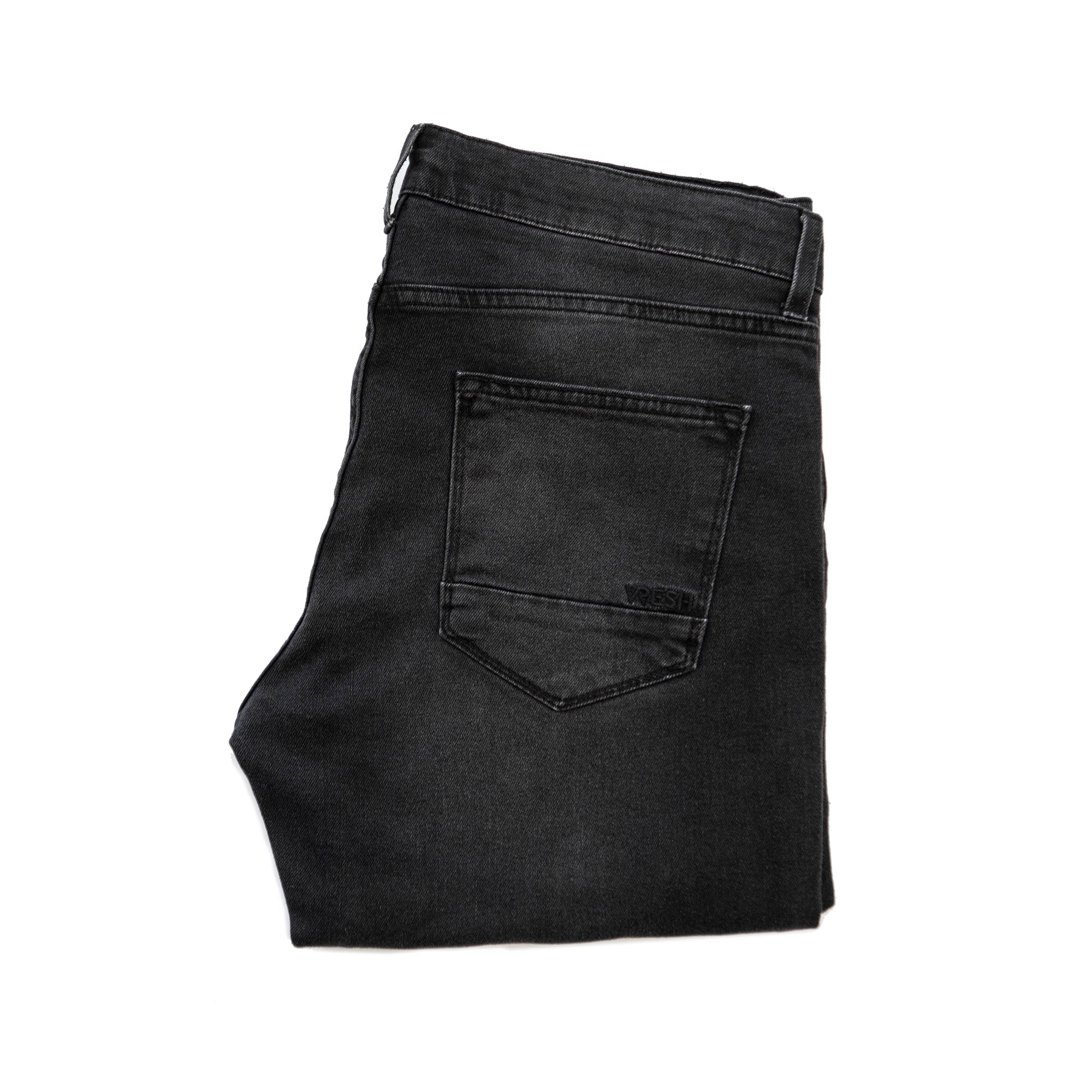 Vresh Jeans 2.0, Shadow-black, SLIM FIT