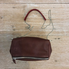 Johnny Ramli Pouch Bag