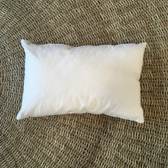 Shibori Hand Dyed Cushion Pillow - cushion