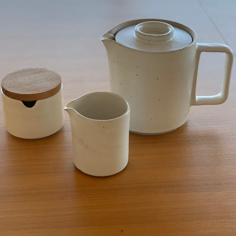 Ceramic Milk Jug