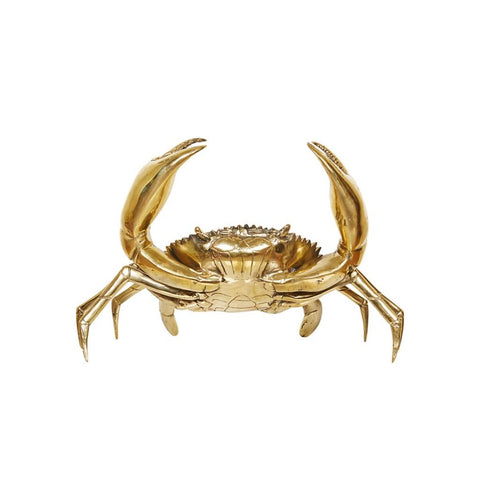 Harry the Brass Crab (sml)