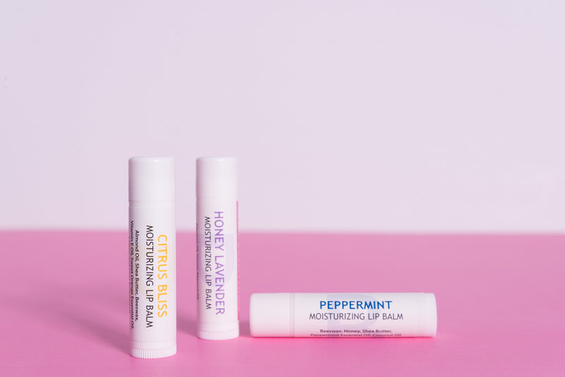 Babe Essentials - Soothing Peppermint Lip Balm