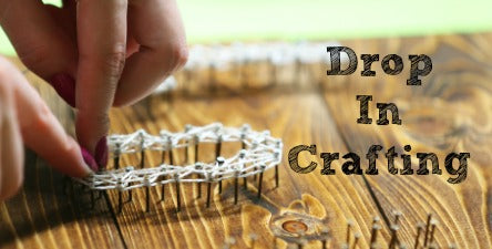 Drop in Crafting
