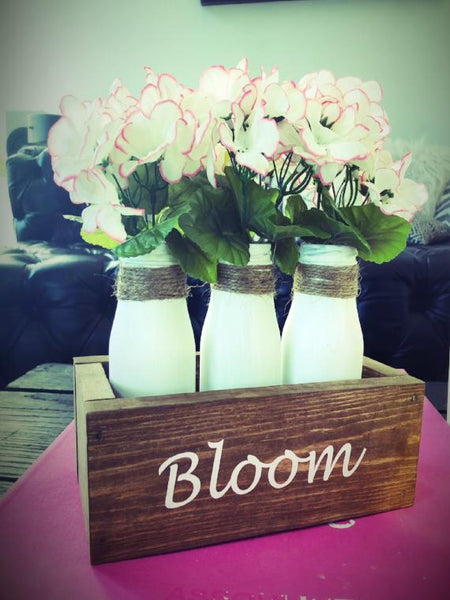 DIY~ Bloom Decor Box