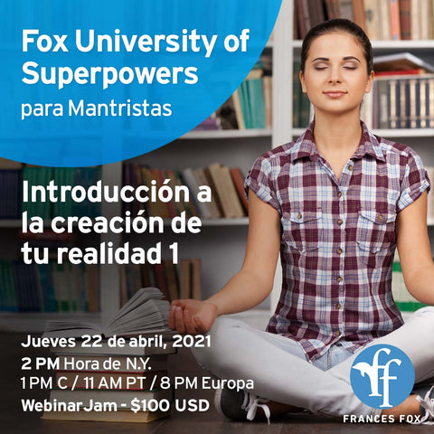 Fox University of Superpowers 1 (2:00 PM, 22 ABR, 2021)