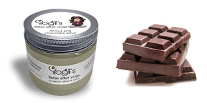 Arnica chocolate salve