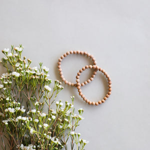Cypress Wood || Adult Bracelet