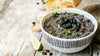 Black Bean Lime Dip