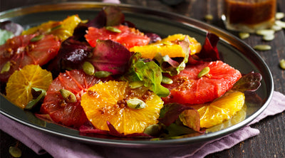 Citrus & Green Salad