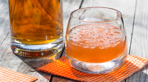 Spirits & Spice Irish Whiskey Sour