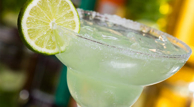 Masterful Margarita