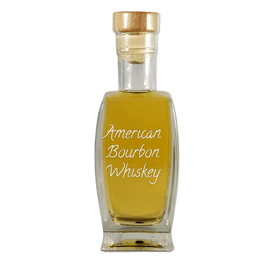 American Bourbon Whiskey 375 ml bottle