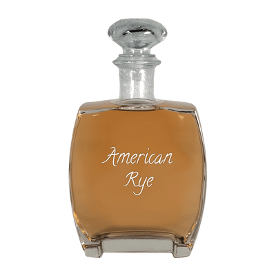 American Rye 750 ml bottle