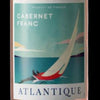 Atlantique Rose label
