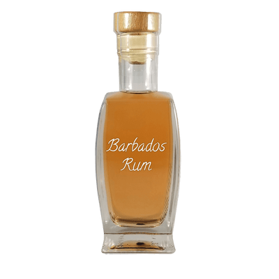 Barbados Rum 375 ml bottle