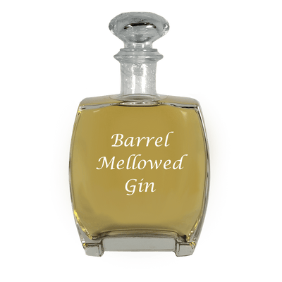 Barrel Mellowed Gin