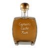 Captains Cache Rum 750 ml bottle