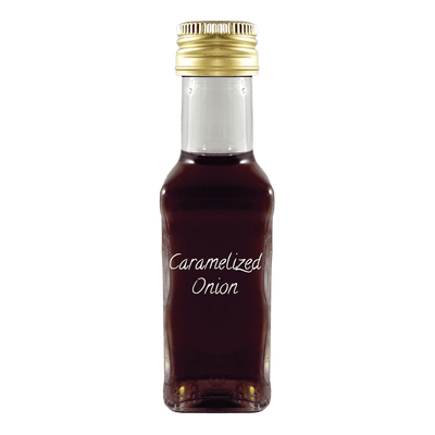 Caramelized Onion Balsamic Vinegar small bottle