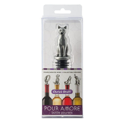 wine aerator cat package