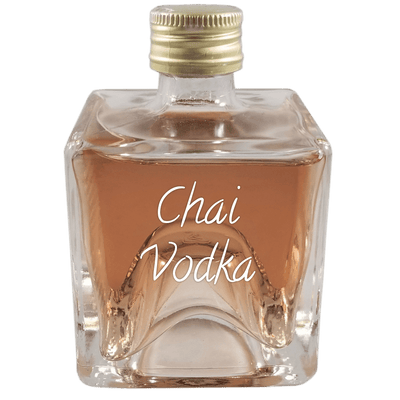 Chai Tea Vodka