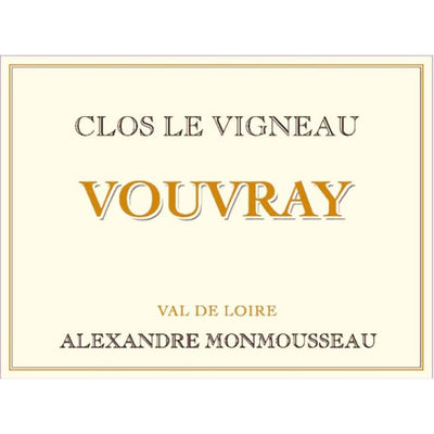 Chateau Valmer Vouvray