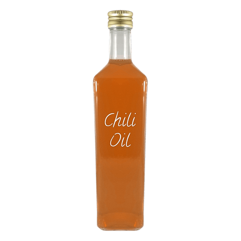 Chili Extra Virgin Olive Oil