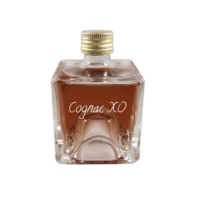 Cognac XO 100 ml bottle