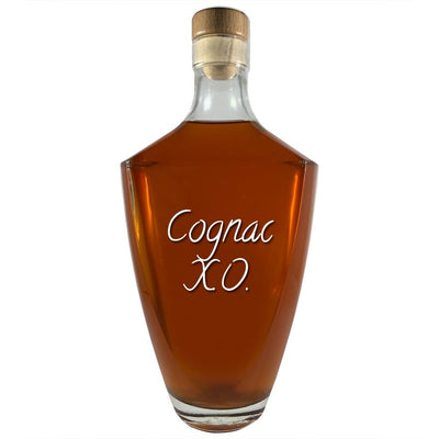 Cognac XO 750 ml bottle
