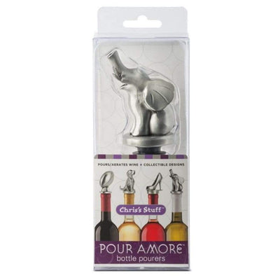 Wine Aerator - Elephant box