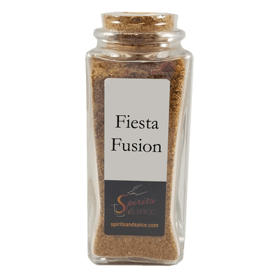 Fiesta Fusion (formerly Tejano Border Blend)
